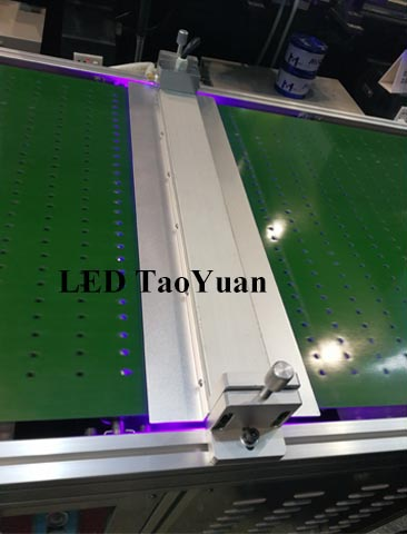 UV LED Curing System-Solutions-23 - Click Image to Close