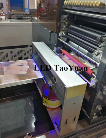 UV LED Curing System-Solutions-25 - Click Image to Close