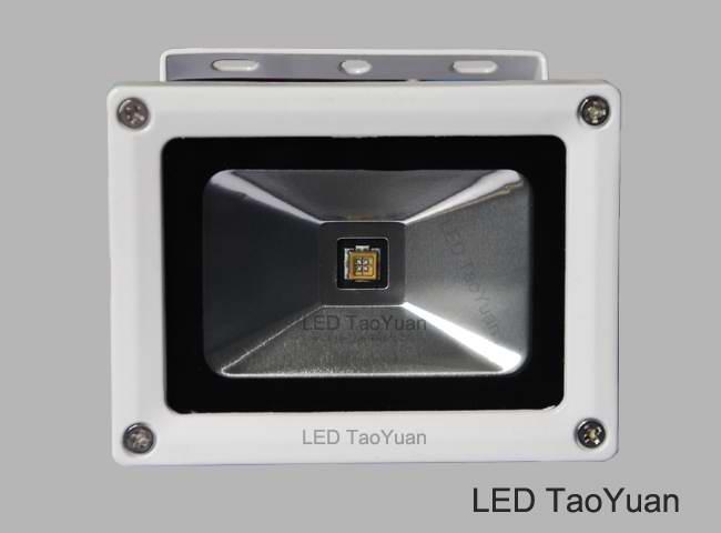 UV curing light 365nm 10W