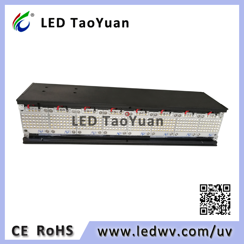 UV Curing Lamp 365nm 800W - Click Image to Close