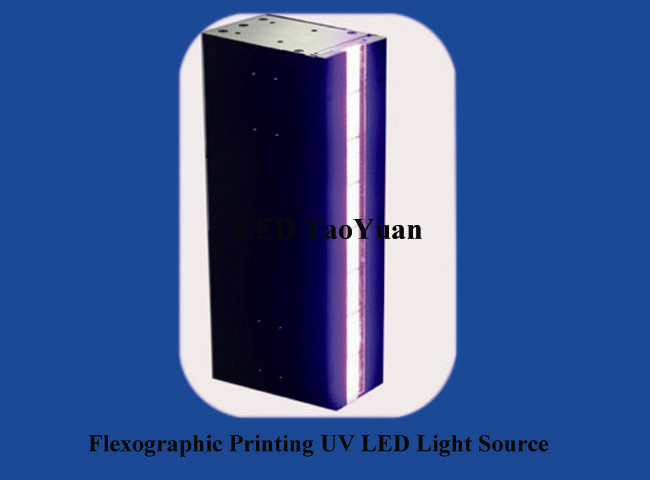 Flexographic printing UV LED Light Source - Click Image to Close