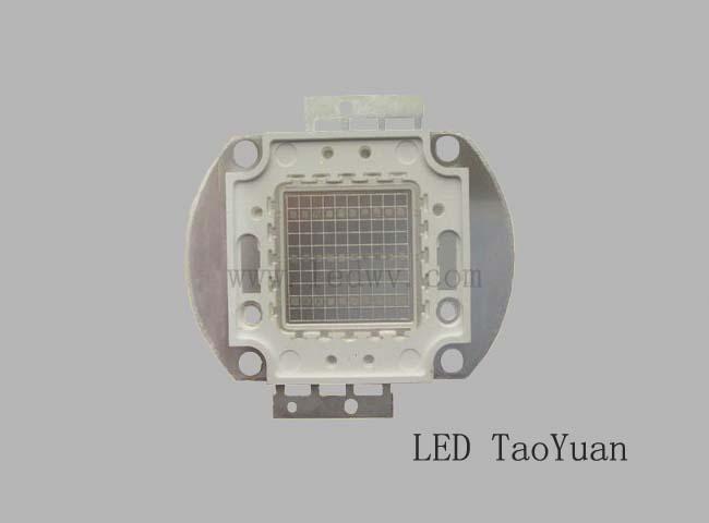 UV LED 395nm 30W