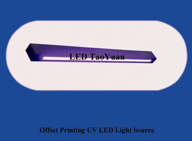 Offset printing UV LED Light Source - Click Image to Close