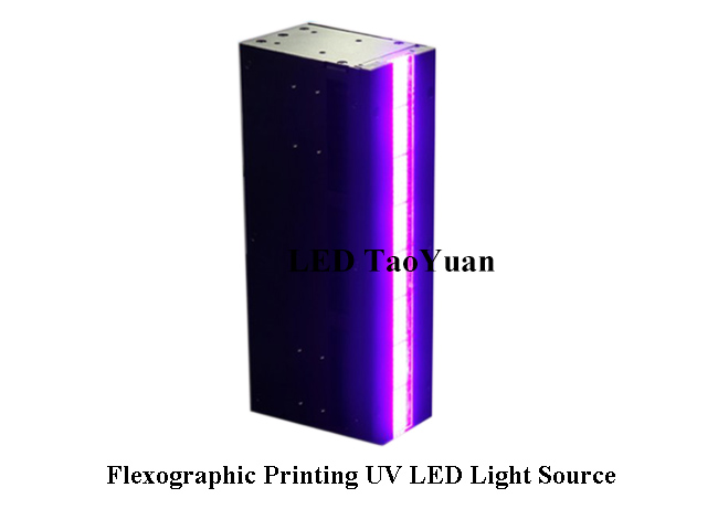 uv led Curing Lamp-Flexographic printing - Click Image to Close